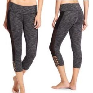 Athleta Criss across Leggings